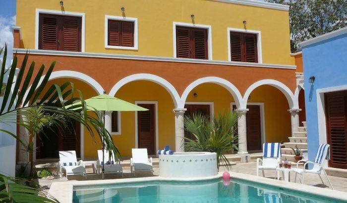 Cheap hotel and hostel rates & availability in Merida