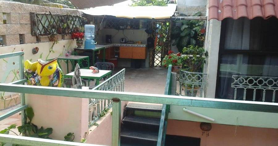 hotel bookings in Puerto Morelos