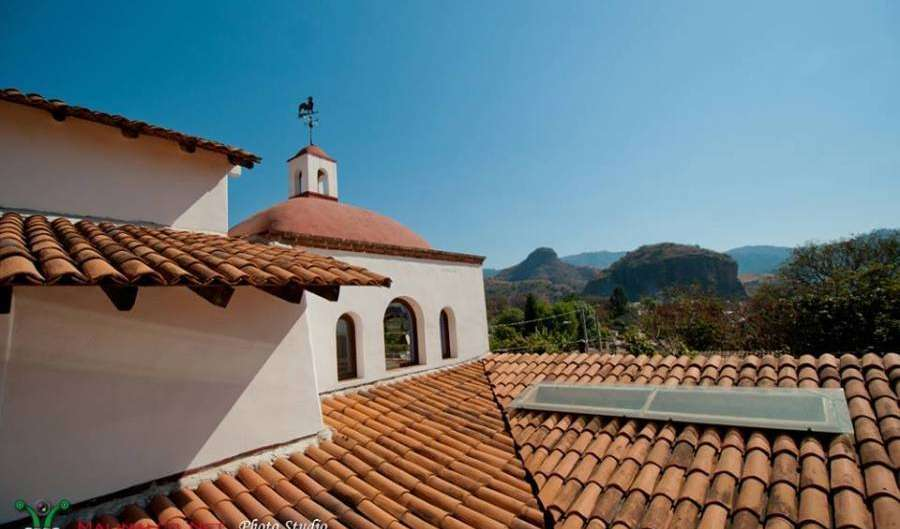 best hotel destinations in Asia, Australia, and Africa in Malinalco, Mexico