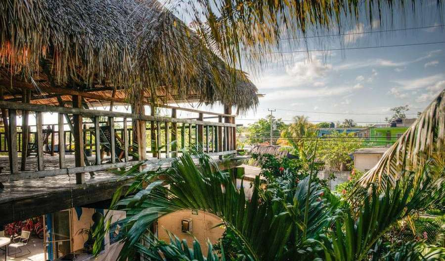 Hotels and motels in Tulum