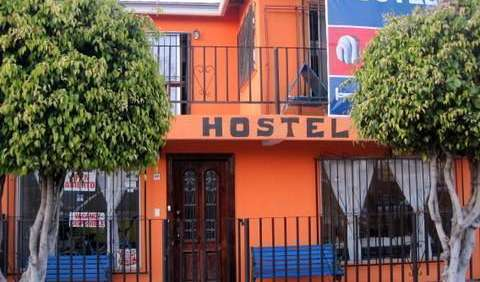 city hotels and hostels