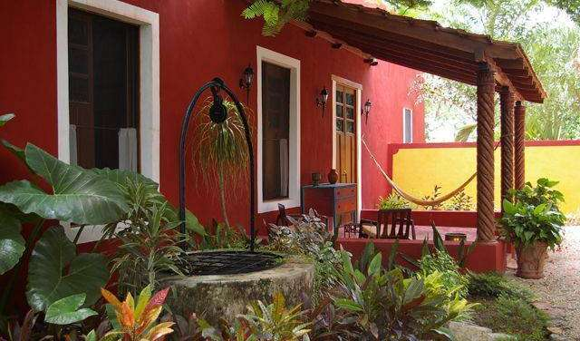 Hotels and motels in Merida