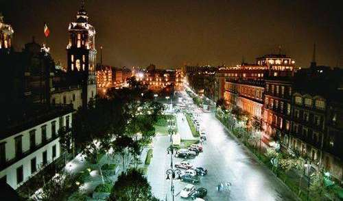 best hotels for cuisine in Mexico City, Mexico