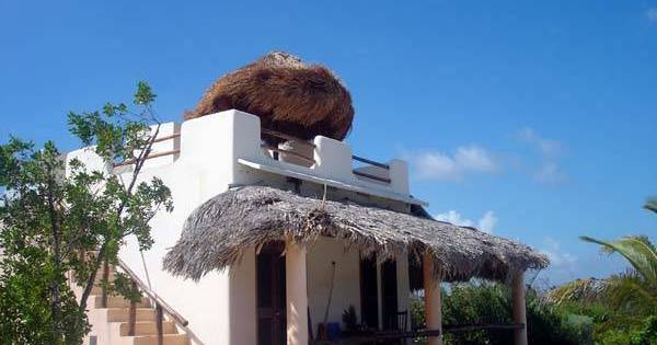 hotel reservations in Mahahual