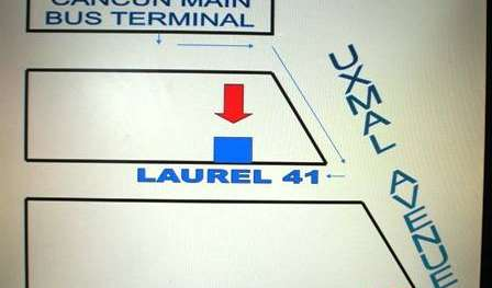 Laurel 41 Hostel