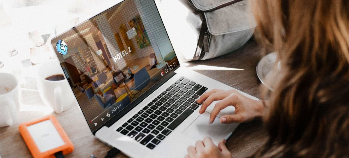 MexicoInstantBooking.com - Video is King.  Get a professionally produced video to use on your website or social media.  Increase exposure dramatically with a video customized for hotels and hostels