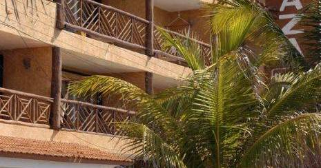 hotel bookings in Cozumel